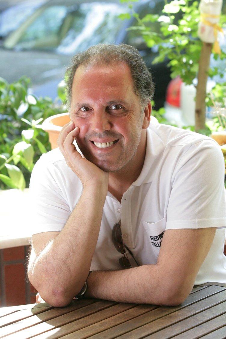 Kanser tedavisi gören Fatih Erkoç: Bu savaşı kazanacağım