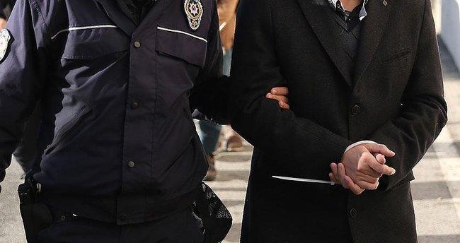Aydın'da FETÖ/PDY operasyonu: 22 gözaltı