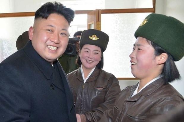 Kim Jong-un harem kuruyor