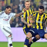 CANLI | Fenerbahçe-Beşiktaş maçı ilk 11'leri belli oldu