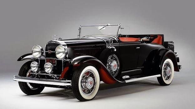 Meraklısına Birbirinden Güzel 26 Klasik Araba