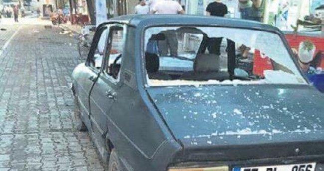 Sinop Durağan'da sokağa çıkma yasağı