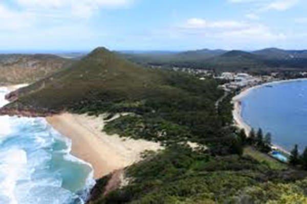 En popüler sahiller