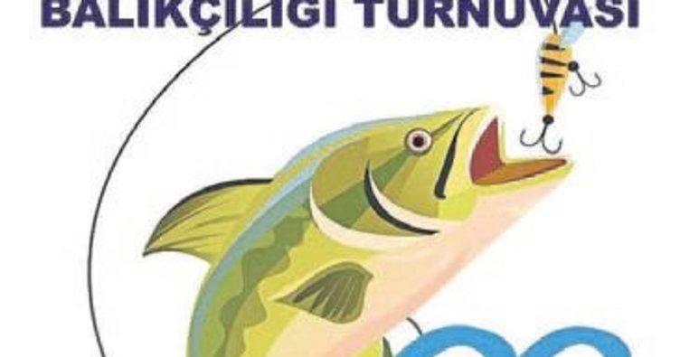Foça'da balık avı yarışması