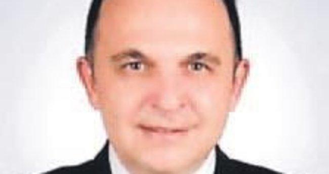 Tel Aviv büyükelçisi Kemal Ökem oldu