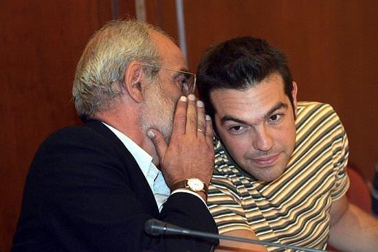 İşte Yunanistan'ın aykırı Başbakanı