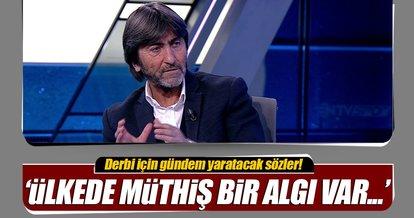 Rıdvan Dilmen ve Metin Tekin, Fenerbahçe-Beşiktaş derbisini değerlendirdi!
