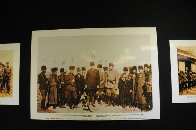 Genelkurmay arşivinden 1. Dünya Savaşı