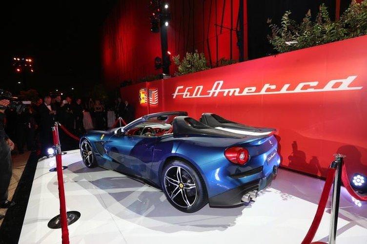 Süper spor otomobiller
