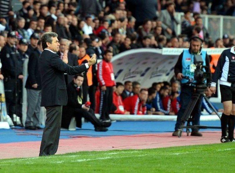Mersin İdmanyurdu - Fenerbahçe