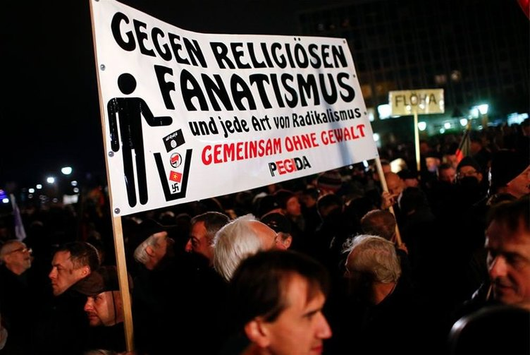 'İslamlaşma karşıtları' çoğalıyor