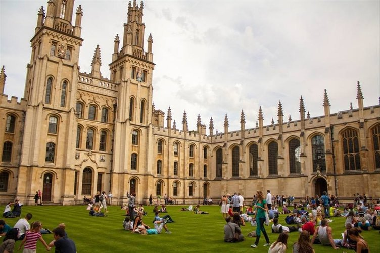 3- Oxford