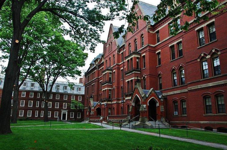 2- Harvard