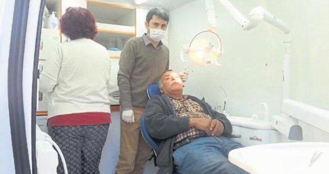 Büyükşehir'den sağlık projesi