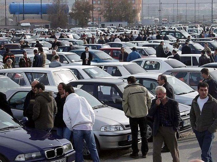 20.000 TL'ye 0 km otomobiller
