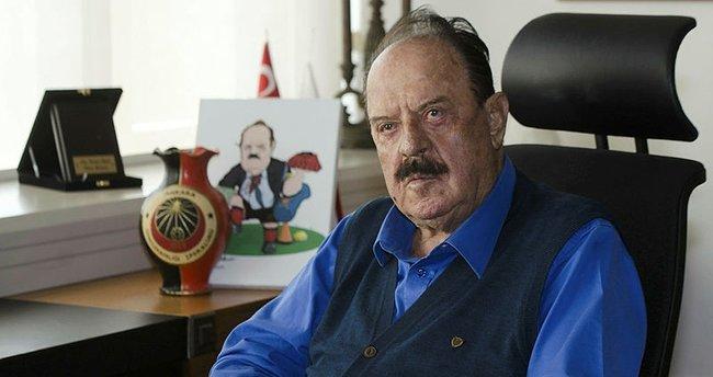 İlhan Cavcav: Beşiktaş'ı yenecek güçteyiz