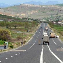Tunceli'de 31 bölgeye giriş yasaklandı