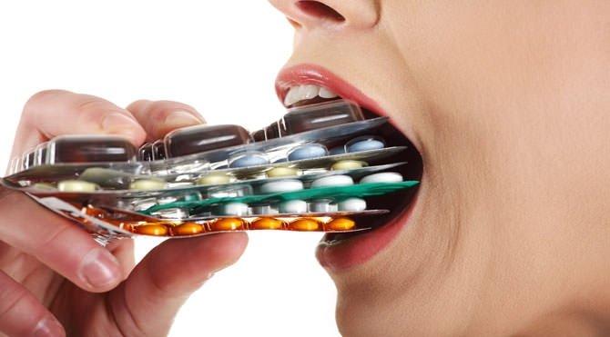 Gereksiz antibiyotik kullanımı hastalıklara yol açıyor