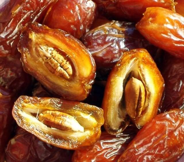 Peygamber efendimiz nasıl beslenirdi?