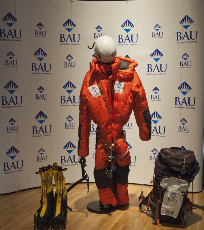 Çığ faciasından kurtulan Türk dağcı Gülnur Tumbat