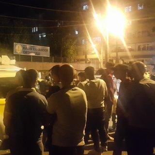 Diyarbakır'da cinsel istismar iddiası vatandaşları ayaklandırdı!