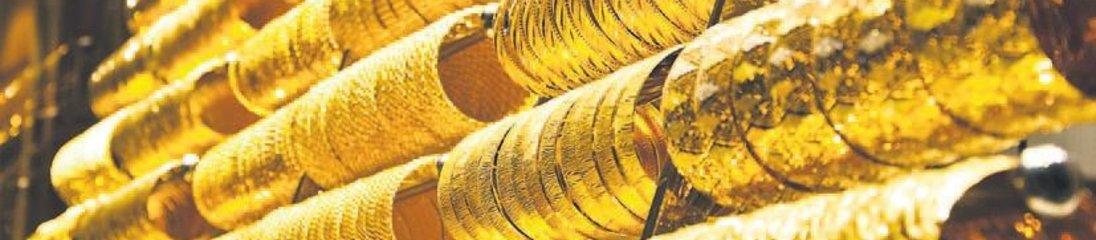 Altın satışları üçe katladı