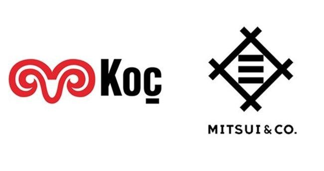 Mitsui ve Koç Holding'ten ortaklık anlaşması