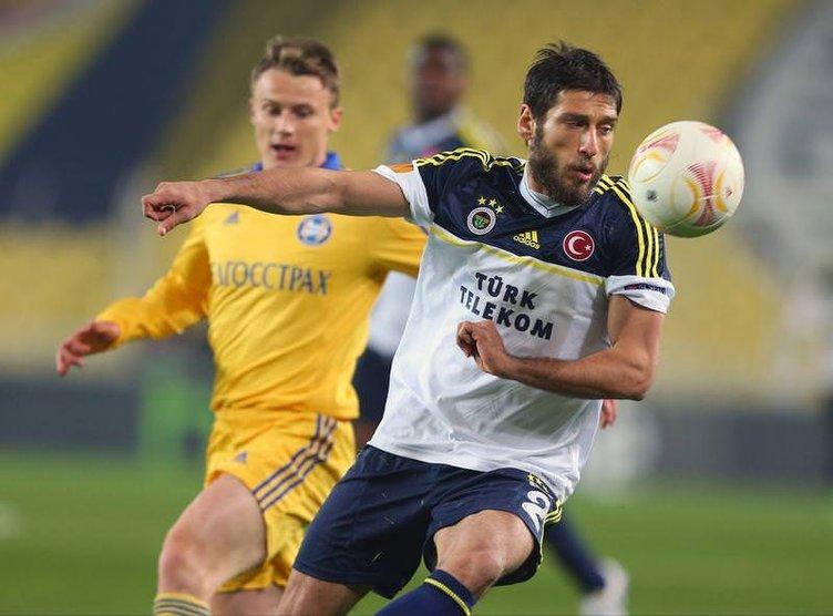 Fenerbahçe - BATE Borisov