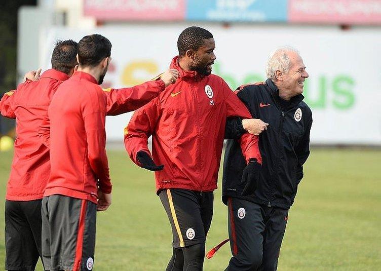 İbrahim Üzülmez, Galatasaray'a transfer oluyor