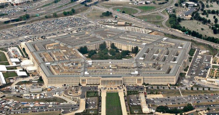 Pentagon'dan PYD/PKK'ya verilecek silahlarla ilgili skandal açıklama!