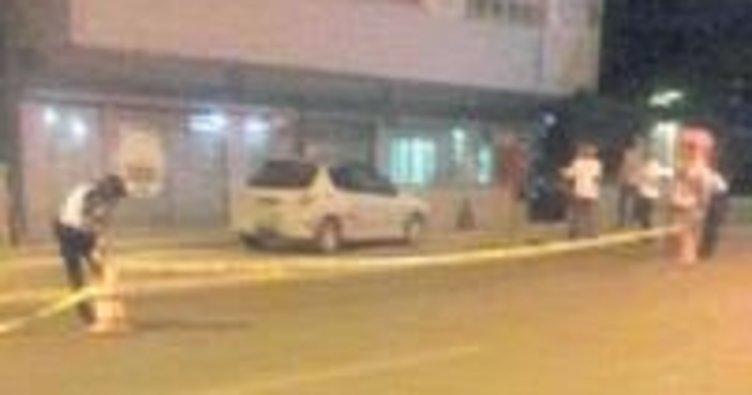Çankaya'da bombalı araç paniği yaşandı