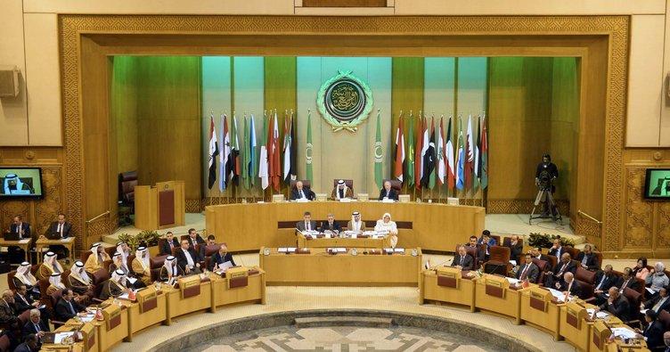 Arap Birliği'nden üye ülkelere koordinasyon çağrısı!