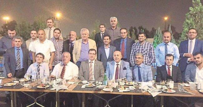 İhracatçıların gözü Kuzey Irak pazarında