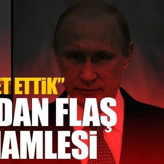 Rusya'dan flaş ABD hamlesi!