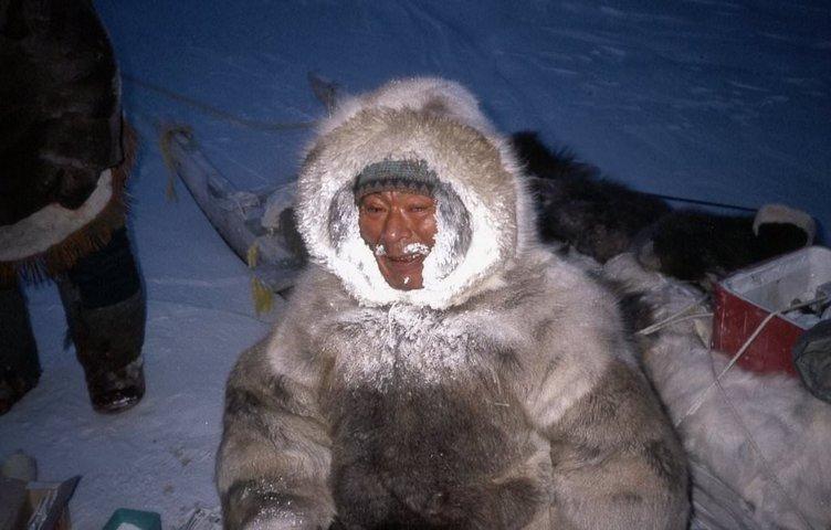Dünya'nın en soğuk yerleri