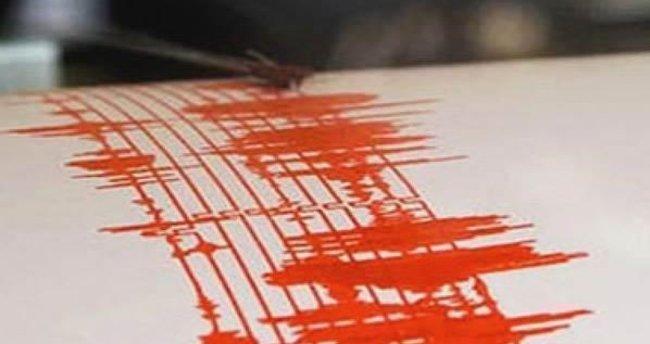Bolu'da 12 dakika arayla iki deprem