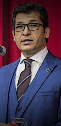 YARSAV eski Başkanı Arslan'a tutuklama talebi!