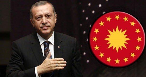 12. Cumhurbaşkanı Erdoğan'ın görevdeki ikinci yılı