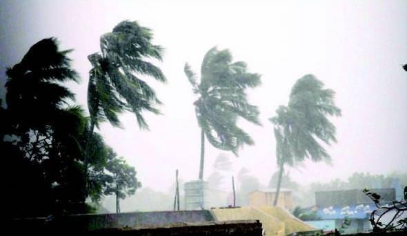 Madagaskar fırtınası 84 bin kişiyi evsiz bıraktı