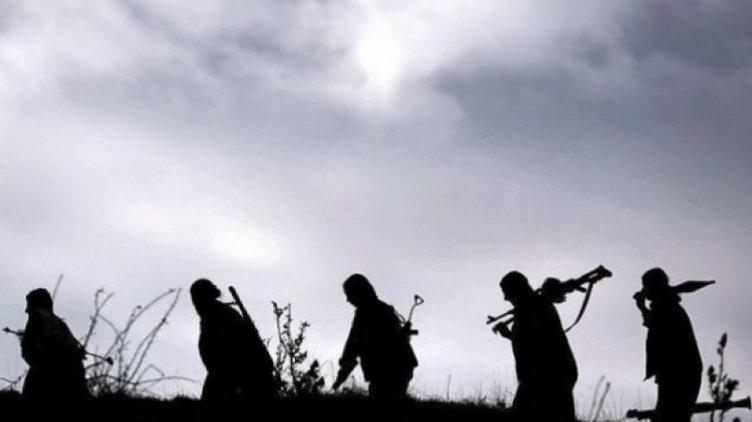 PKK terör örgütü dağılıyor mu?