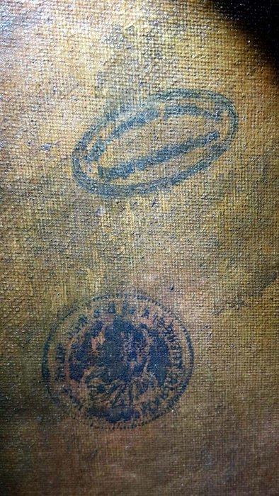 Van Gogh'a ait olduğu tahmin ediliyor