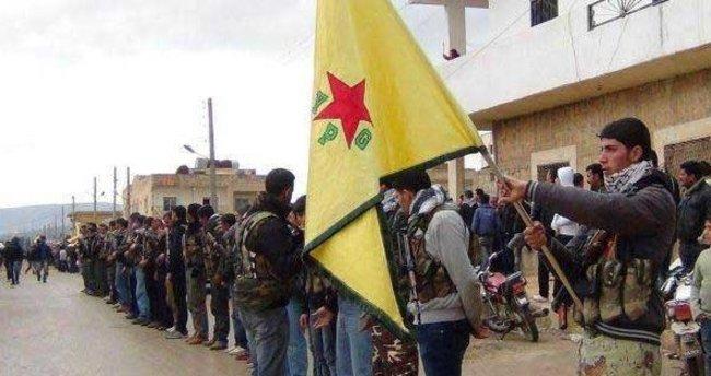 PYD/PKK, 2 bin öğrenciyi okulsuz bıraktı