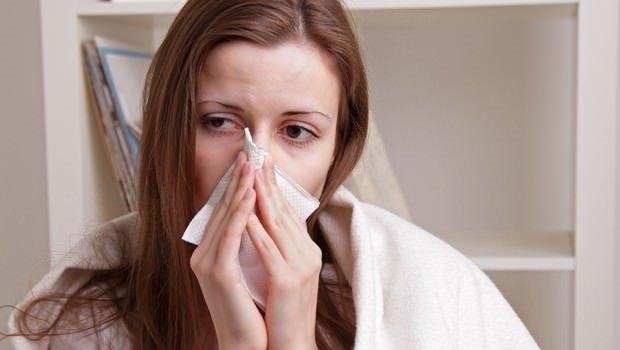 """""""Yazın hasta olunmaz"""" demeyin!"""