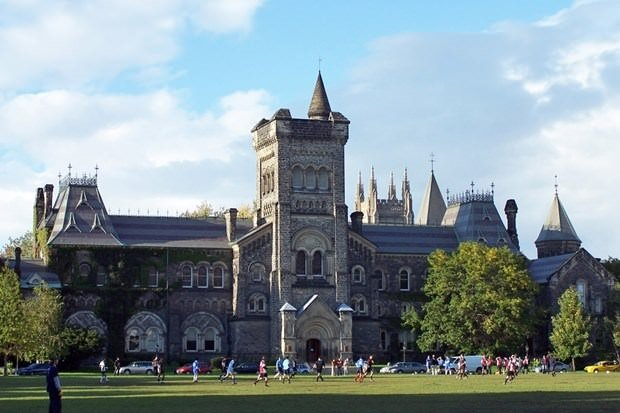 Dünyanın en iyi 24 üniversitesi