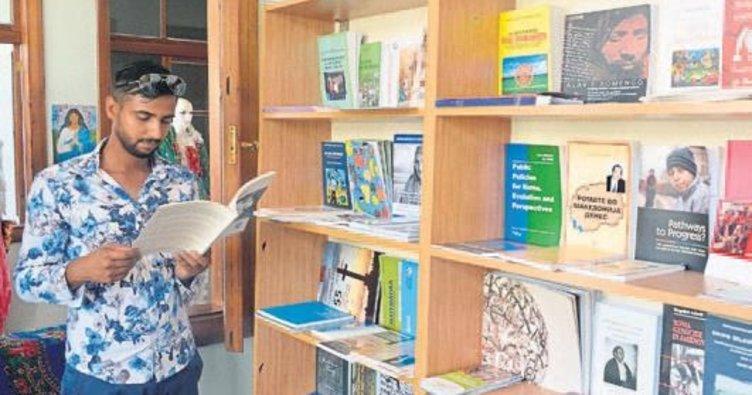Romanların köklü kültürü Mersin'de yaşayacak