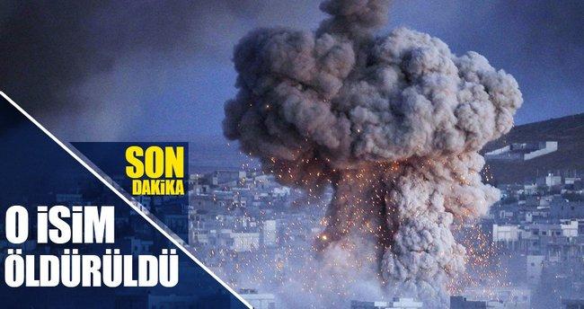 Obama'nın temsilcisi McGurk açıkladı! Ebu Hannah öldü