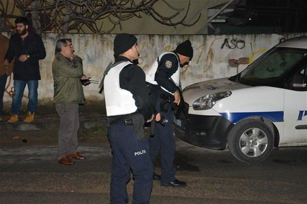Bursa'da uyuşturucu operasyonu!