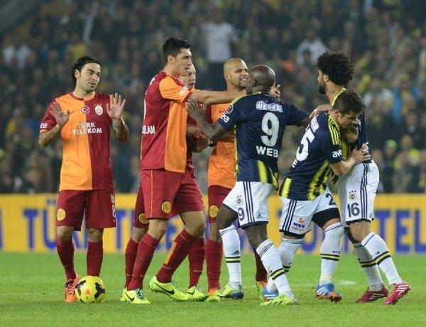 Galatasaray-Fenerbahçe maçı skor tahminleri