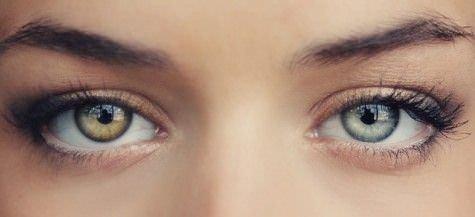 Dünyanın en değişik gözleri