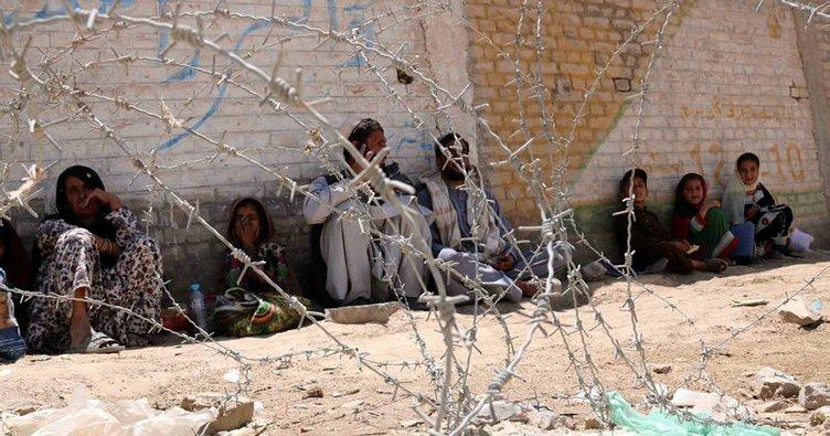 Pakistan'ın Kabil Büyükelçiliğinde görevli 2 kişi gözaltına alındı